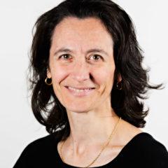 Moira Zellner