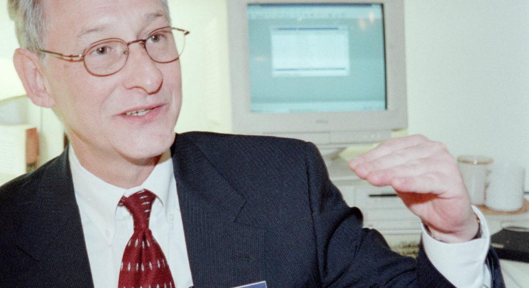 Jim Marek