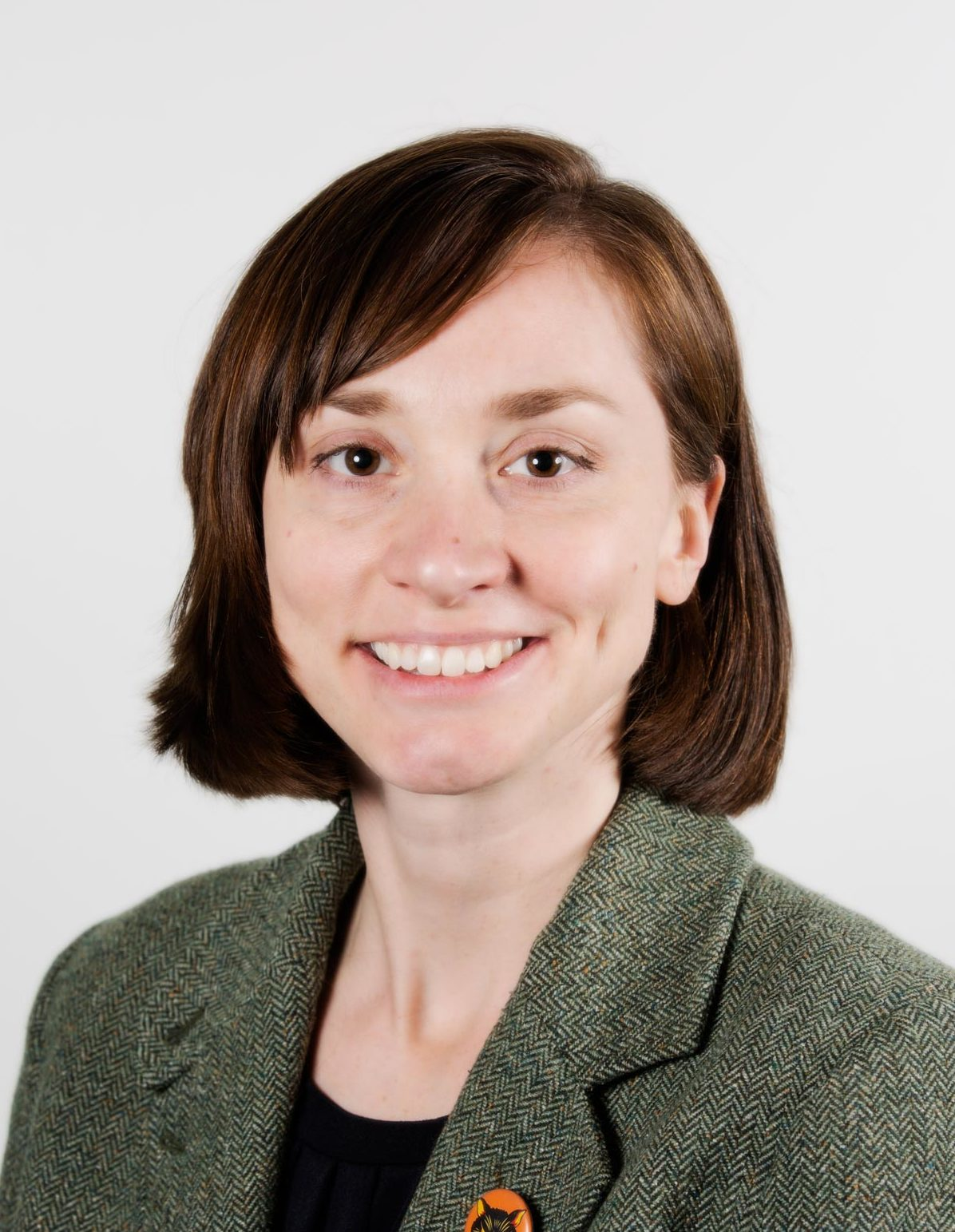 Kate Lowe, Associate Professor of Urban Planning and Policy