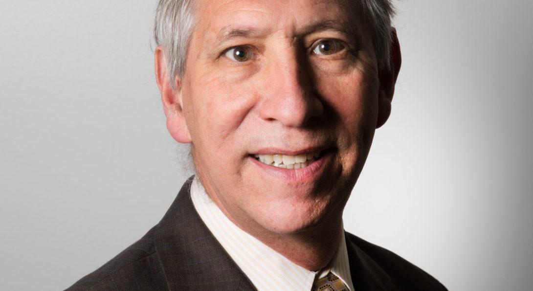 David Merriman, Professor
