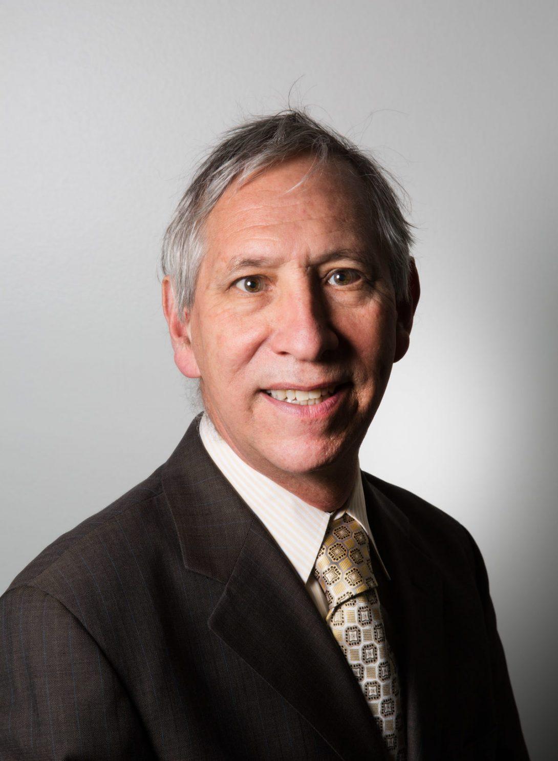 Dr. David Merriman