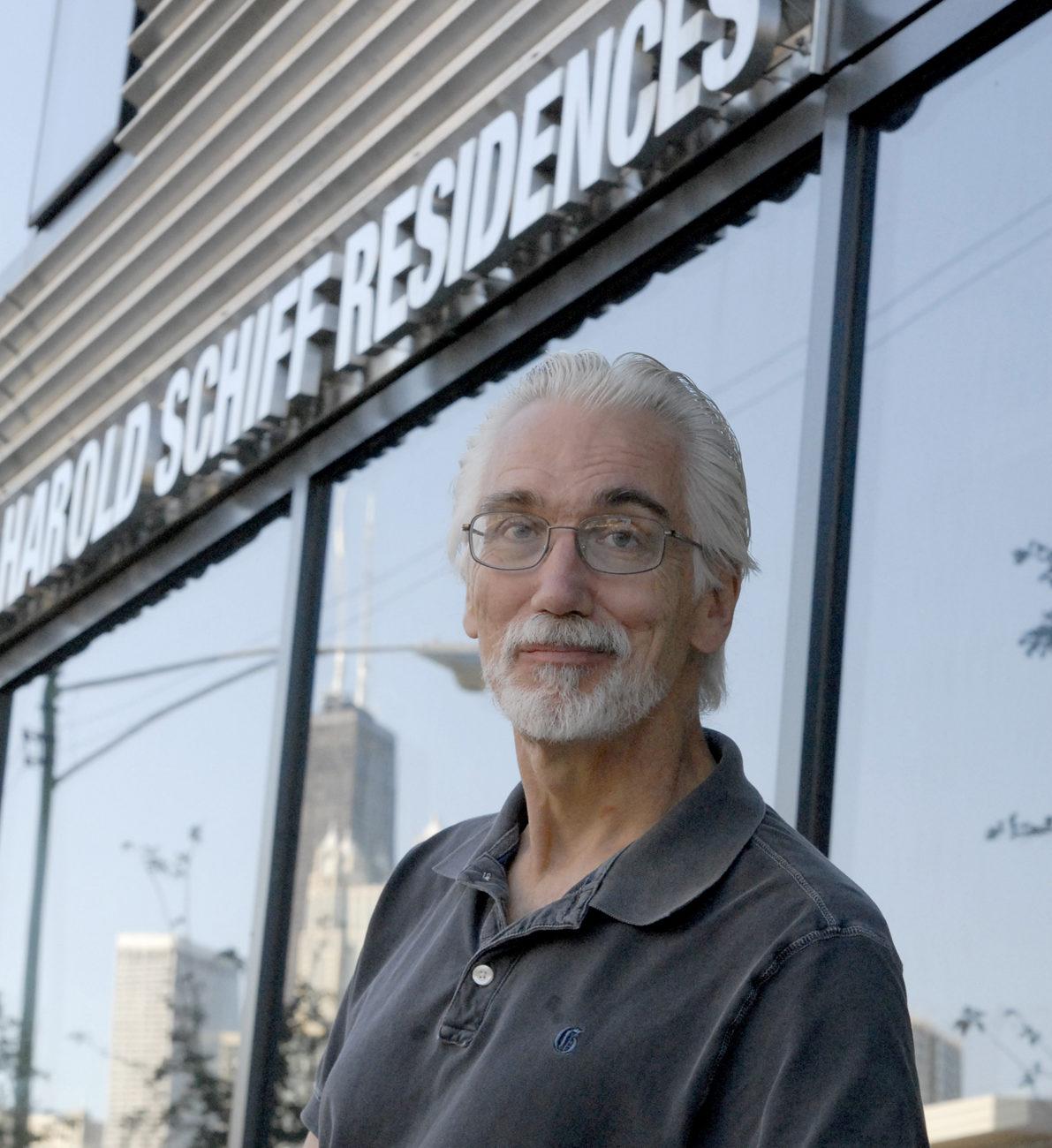 Dr. Charles Hoch