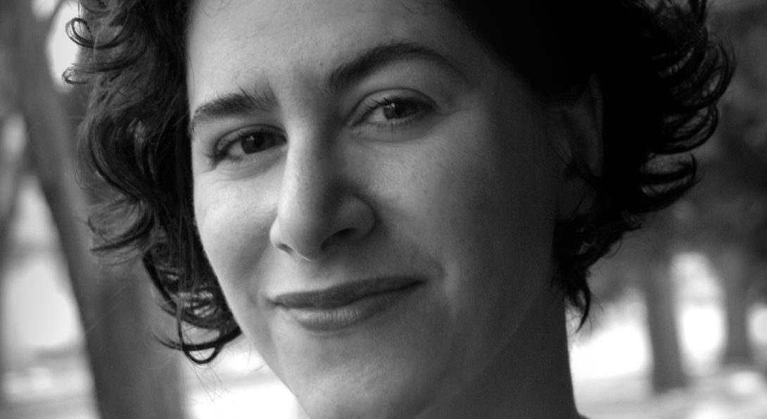 Rachel Weber, UIC professor of urban planning and policy