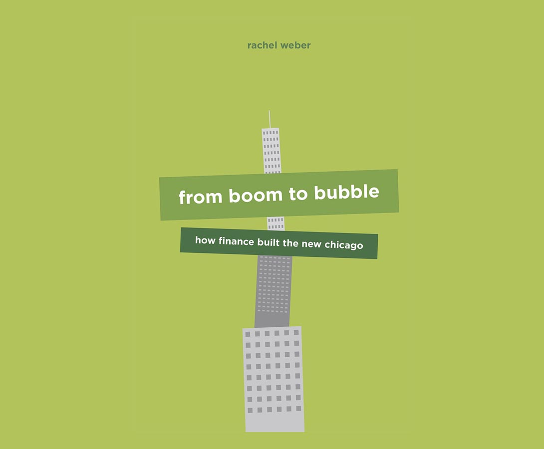 weber book cover