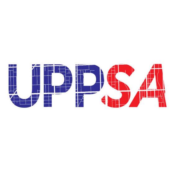 UPPSA logo