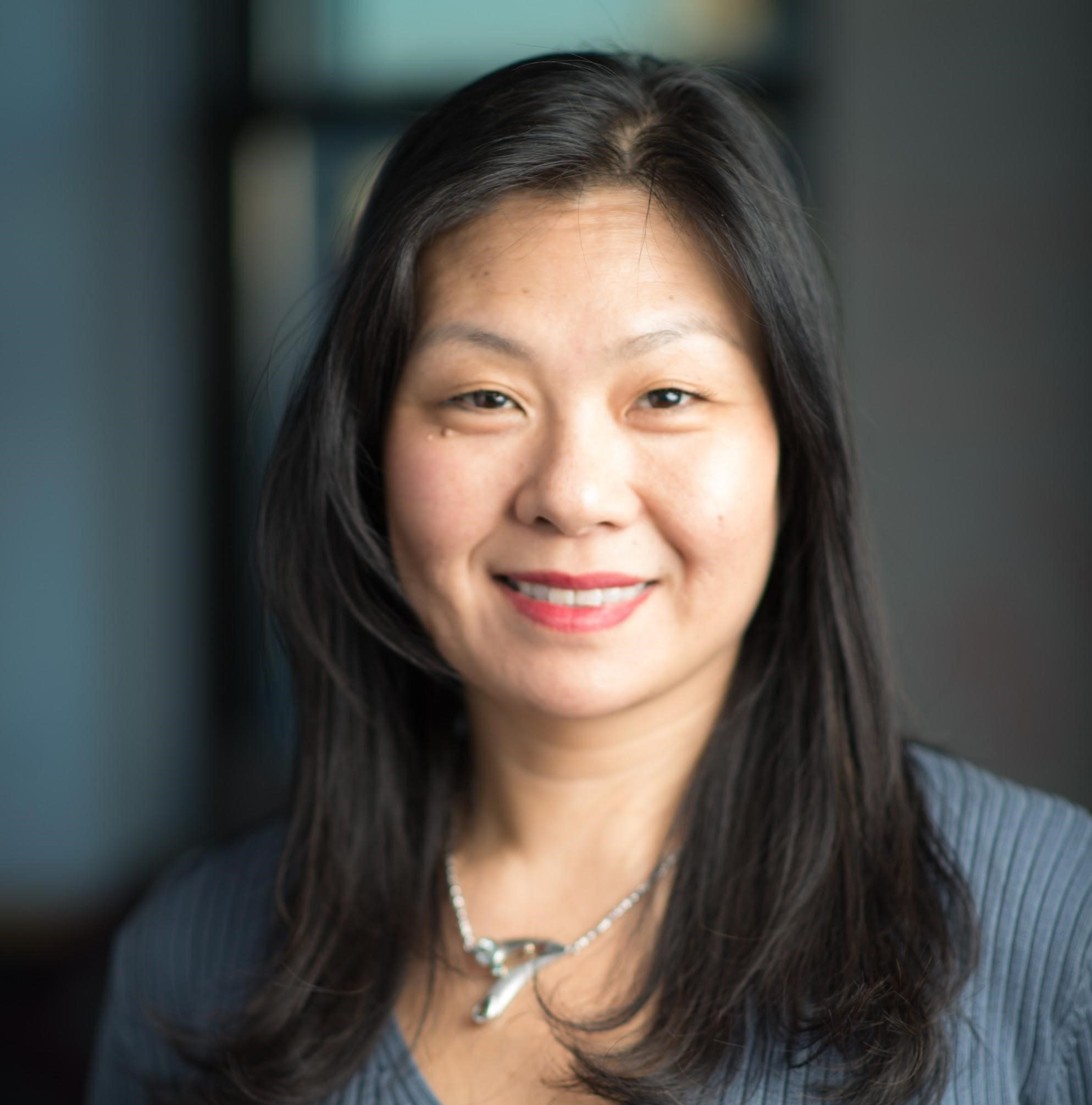 Kathleen Yang-Clayton, Associate Dean for Diversity, Equity, and Inclusion