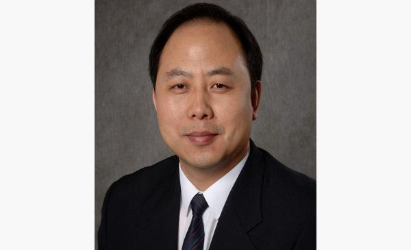 Yonghong Wu