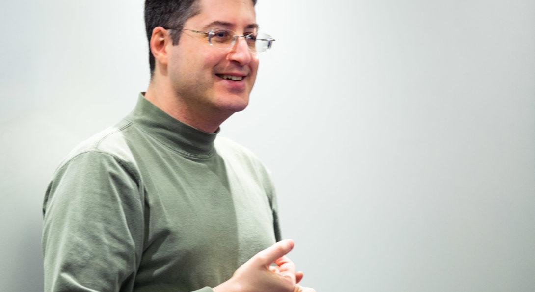 Joshua Drucker