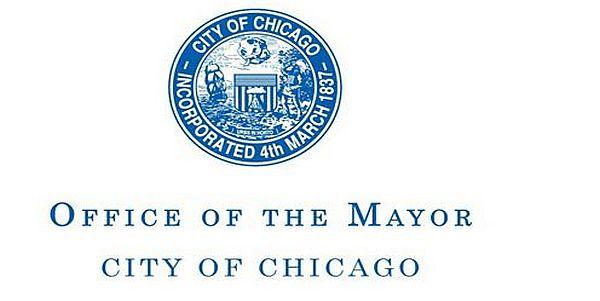 office of the mayor logo