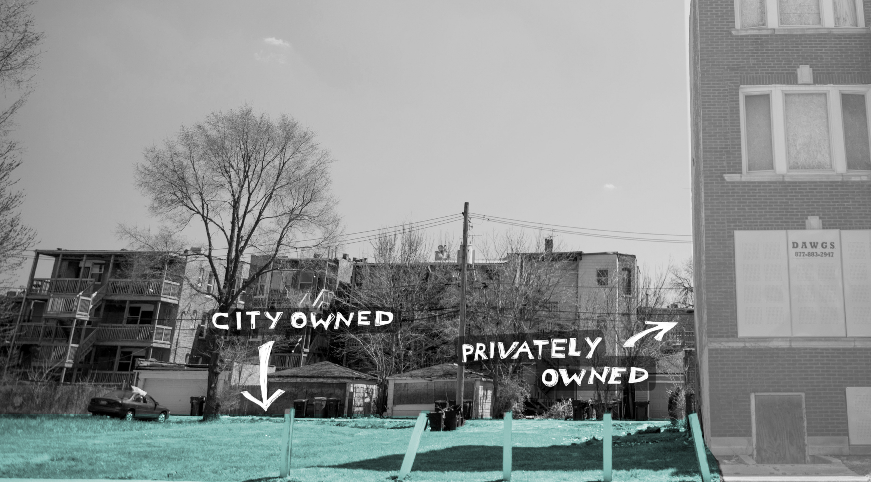 Private vs City Owned