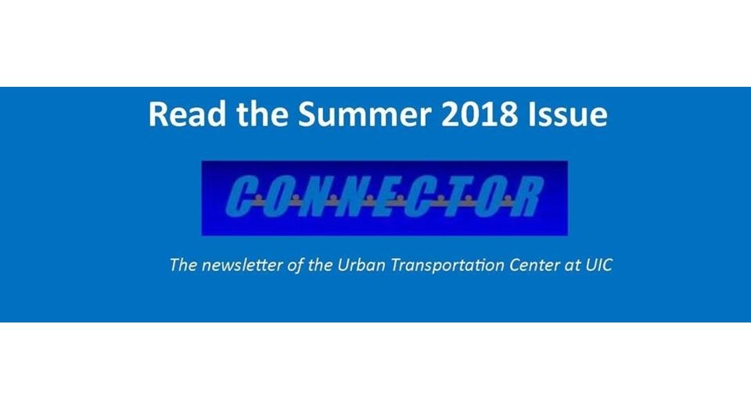 UTC Summer 2018 Issue