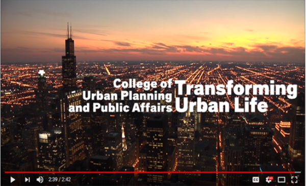 transforming urban life video thumbnail