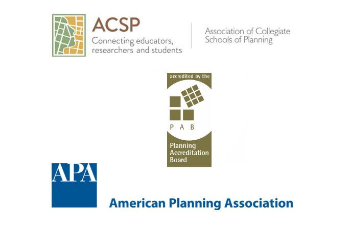 Planning Accreditation Board logo