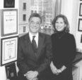 Steve and Anita Friedman