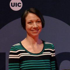Sharon Hayes, Academic Advisor