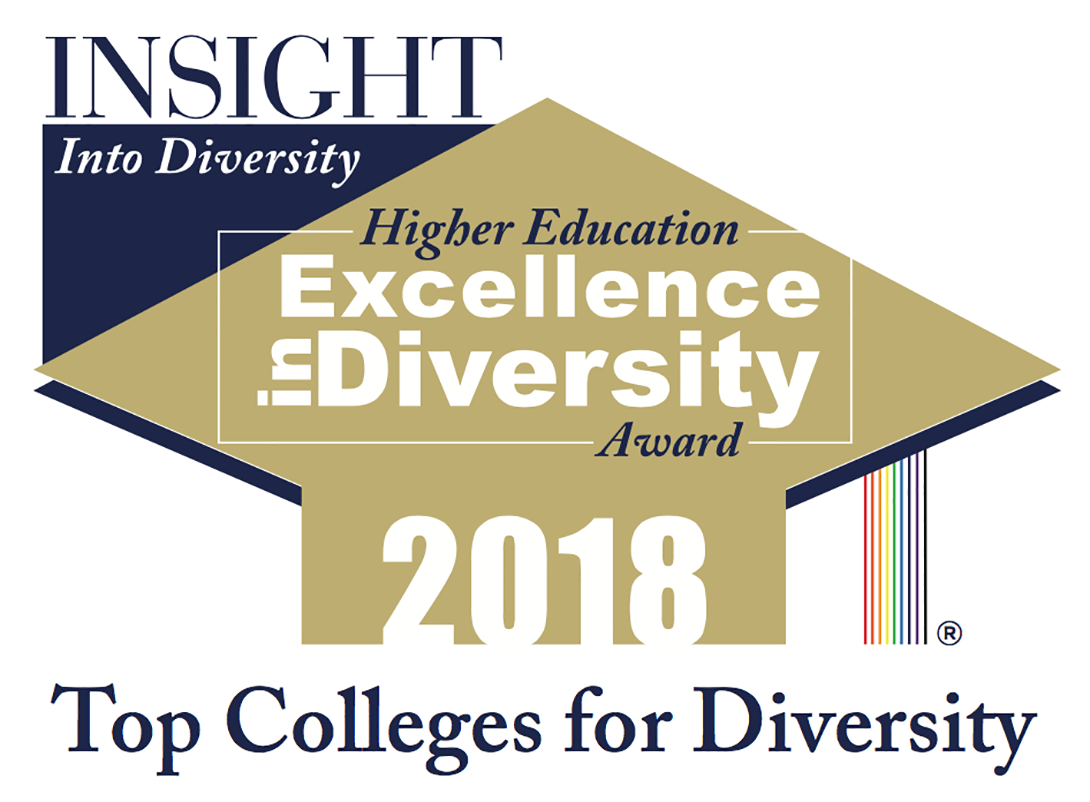 Higher Education Excellence in Diversity