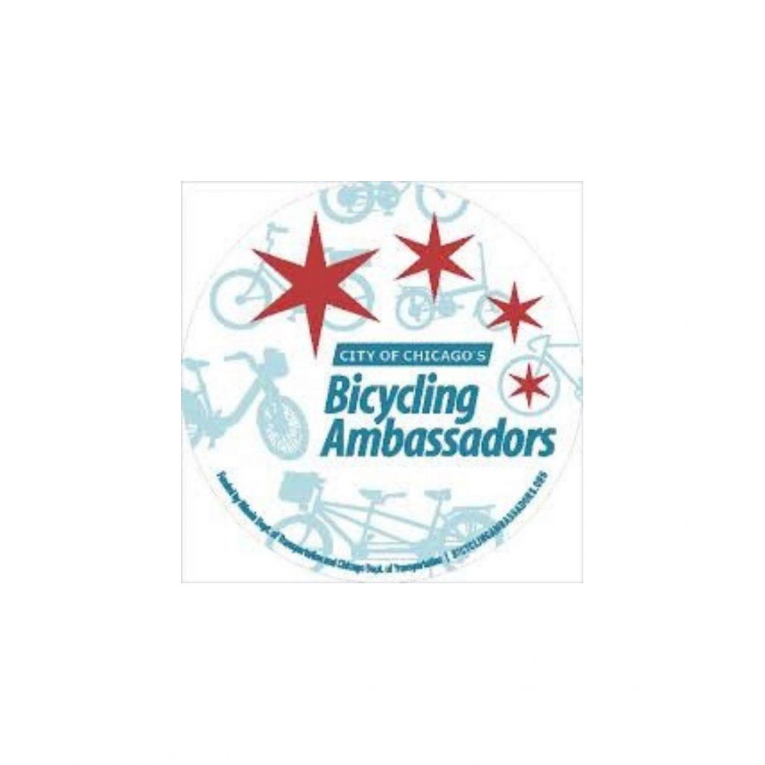 bike ambassadors