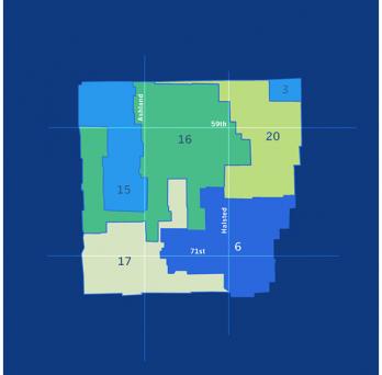 Wards Of Englewood