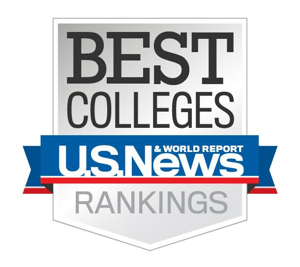Best College U.S. News Rankings