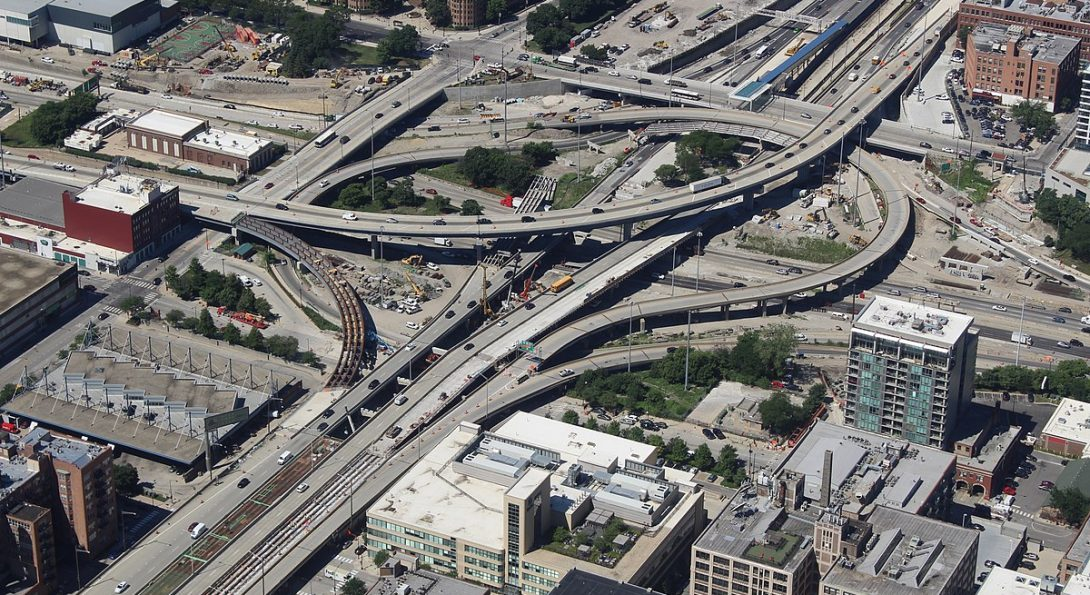 jane byrne interchange