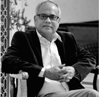 Portrait of Sanjeev Vidyarthi