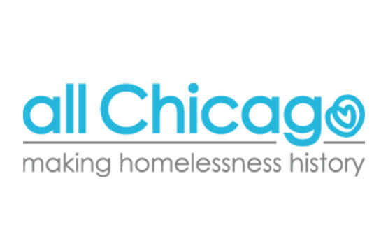 all chicago logo