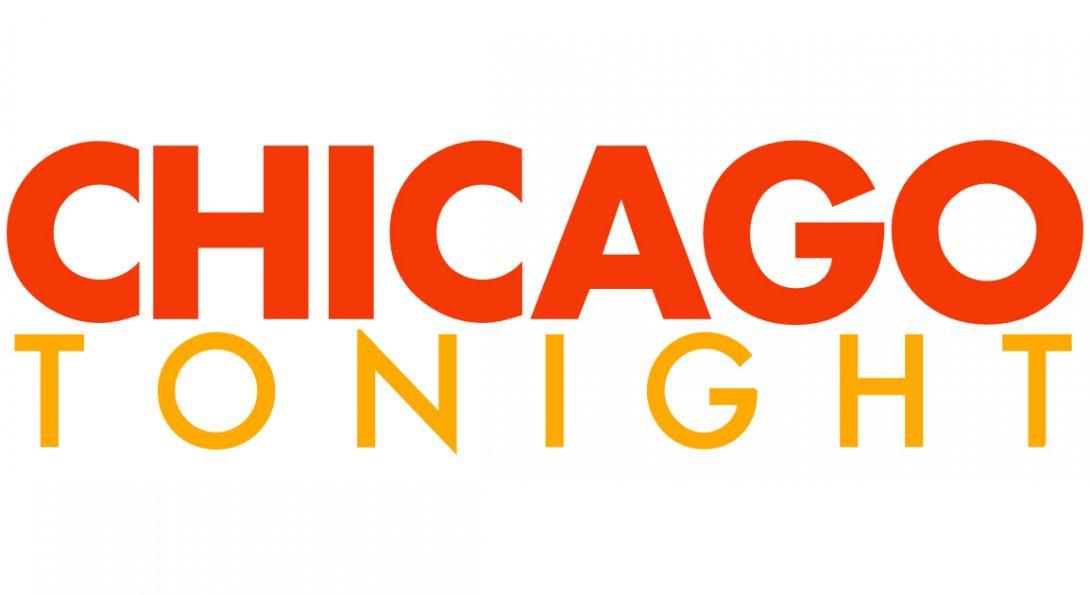 Chicago Tonight Logo