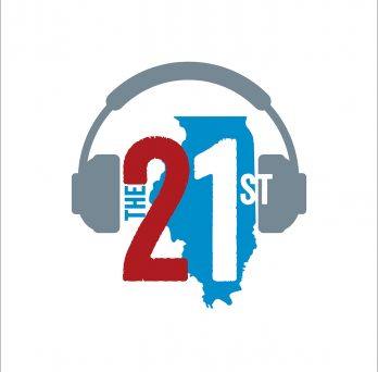 The 21st Logo