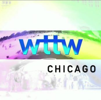 WTTW Logo
