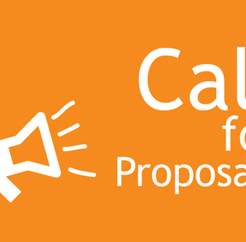 Call For Proposals Graphic