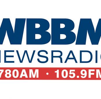 WBBM Logo