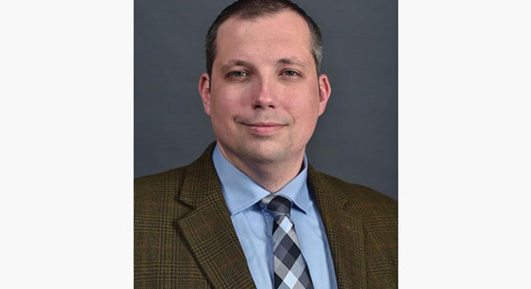 Dr. Kleinschmit