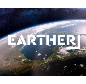Earther Logo