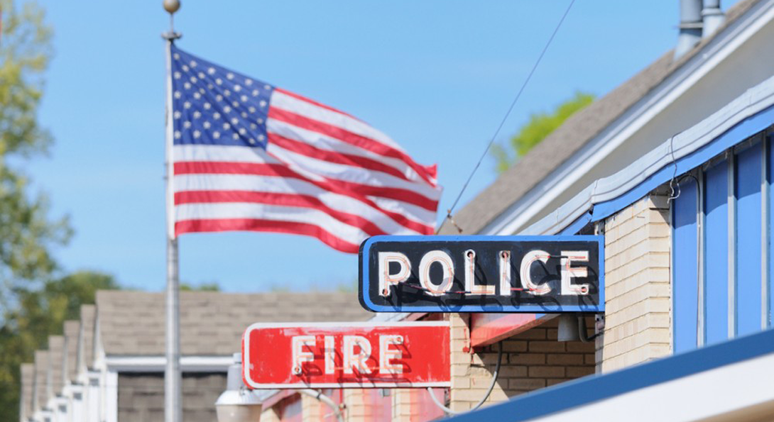 Police and Firefighter Pensions May Be Consolidated in IL
