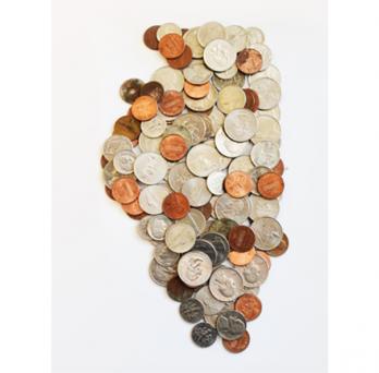 Illinois Money Image