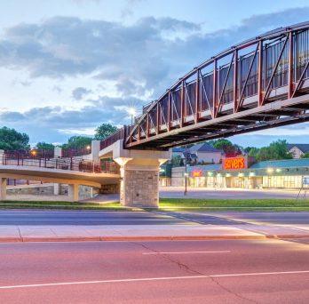 Columbia Heights Bridge