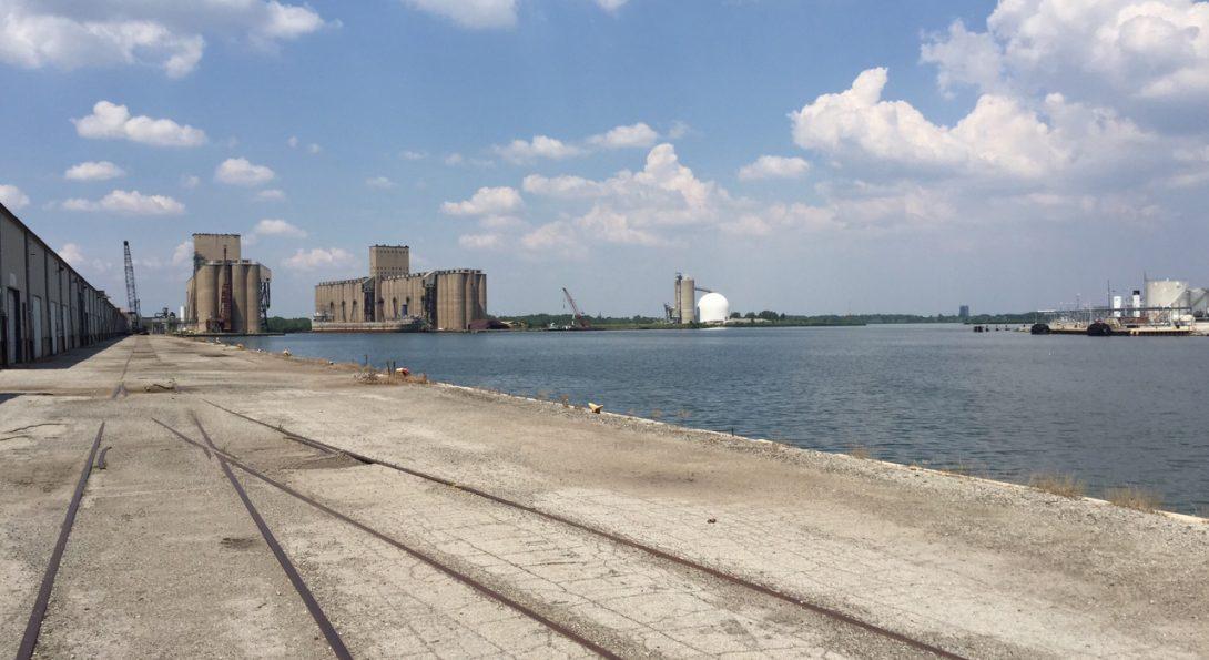 Port of Chicago
