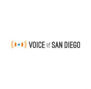 Voice of San Diego Logo