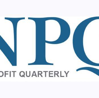 Nonprofit Quarterly Logo