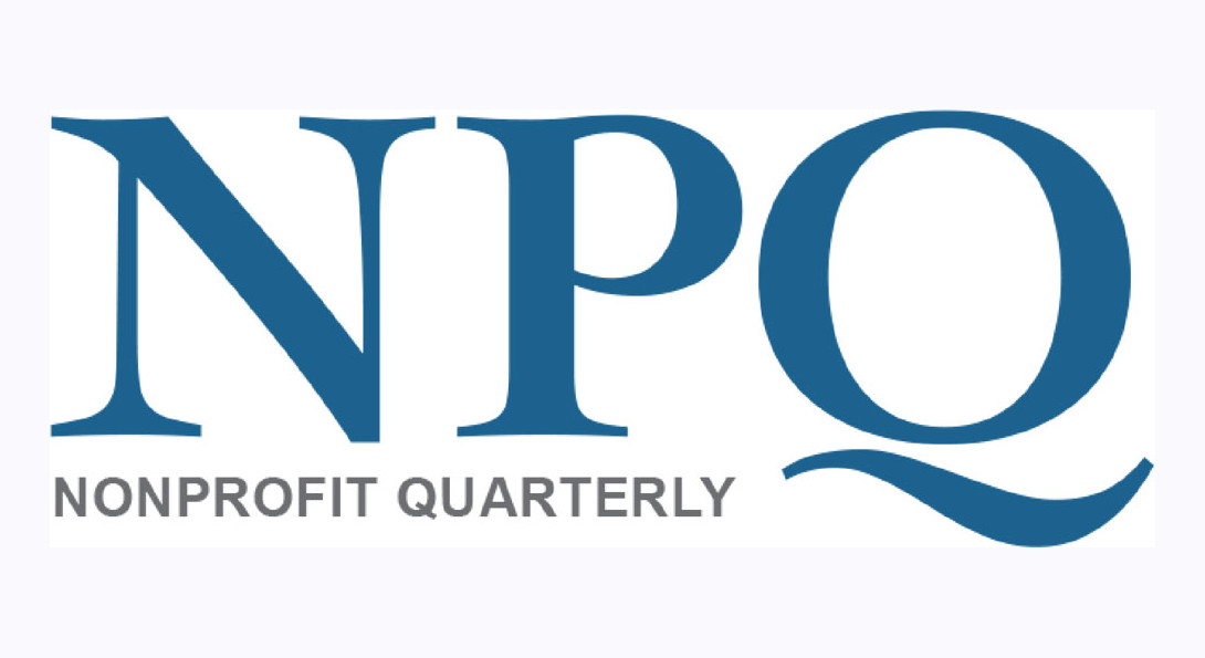 Nonprofit Quarterly Logo