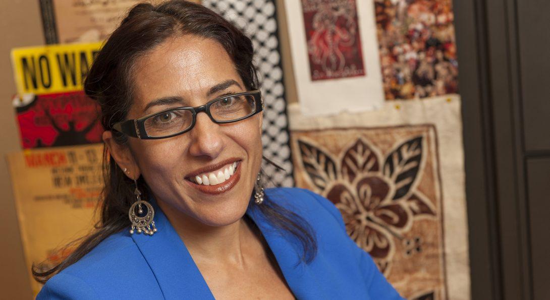 Dr. Nadine Naber