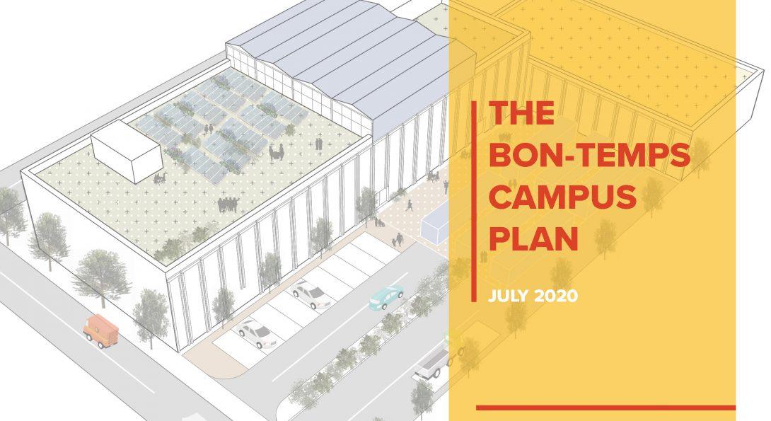 Bon-Temps Campus Plan