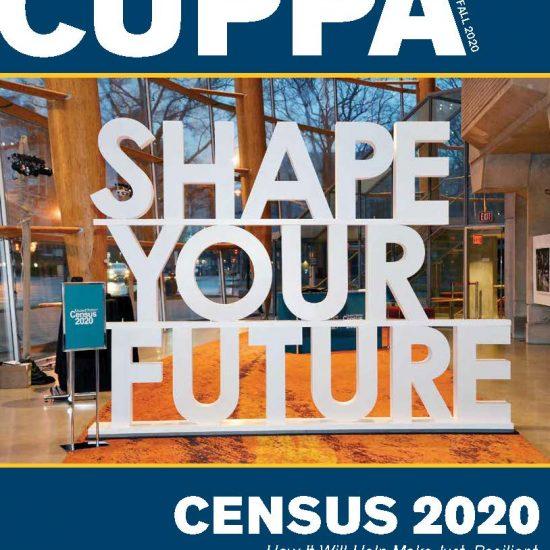 CUPPA Magazine Fall 2020