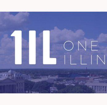 One Illinois Logo