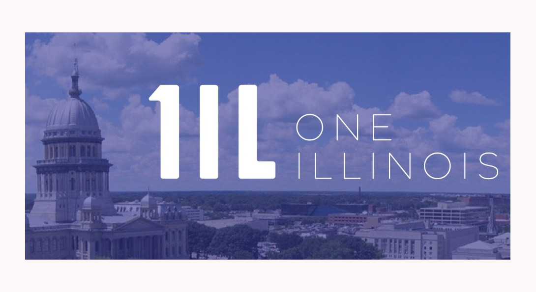 One Illinois Logo