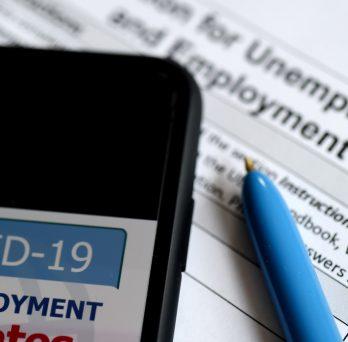 Unemployment Insurance Image