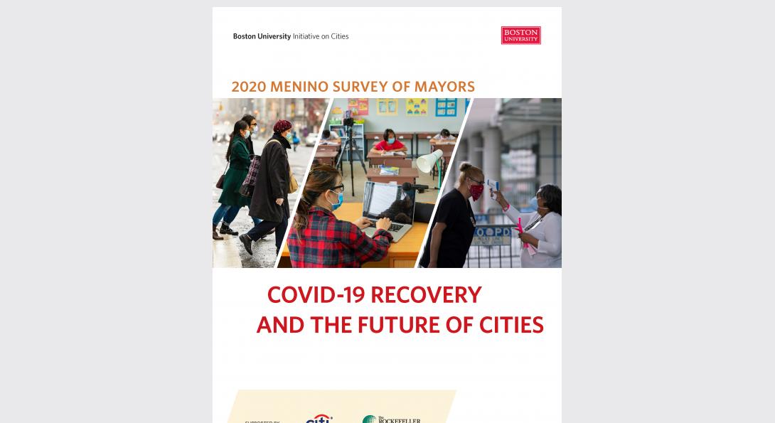 2020 Menino Survey of Mayors