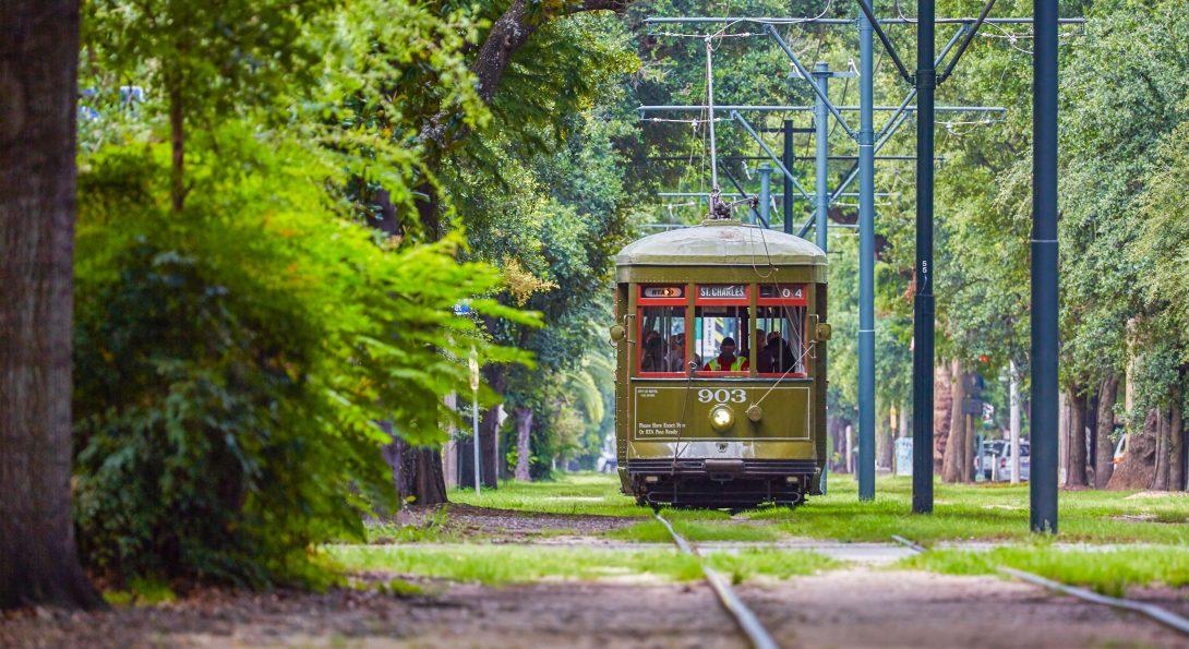Streetcar Image