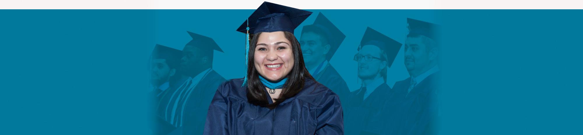 CUPPA Graduate