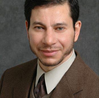 Kheir Al-Kodmany, Ph.D.